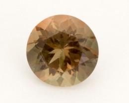 2.1ct Rootbeer Round Sunstone (S2042)