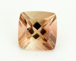 2.1ct Oregon Sunstone, Pink Square (S2002)