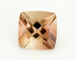 2.1ct Pink Square Sunstone (S2002)