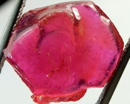 13.10 CTS  RUBY RASBERRY RED ADG-39