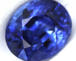 BLUE CELYON SAPPHIRE NATURAL STONE0.80  CTS  PG-206