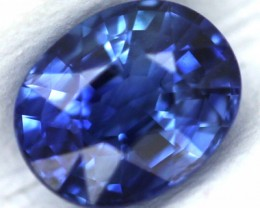 BLUE CELYON SAPPHIRE NATURAL STONE 0.75 CTS  PG-210