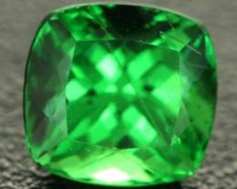 0.92cts VS CERTIFIED Tsavorite Green Garnet (GNG13)