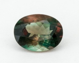 1.1ct Oregon Sunstone, Dichroic Oval (S2066)