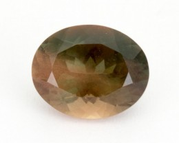 2.7ct Rootbeer Oval Oregon Sunstone (S2077)