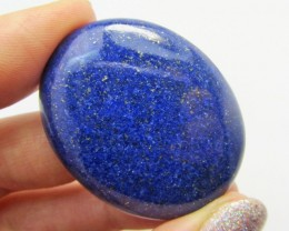 72.4CTS   LAPIS  LAZULI GOOD  COMMERCIAL GRADE  GG 1040