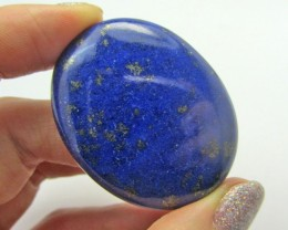 92.6CTS   LAPIS  LAZULI GOOD  COMMERCIAL GRADE  GG 1044
