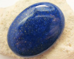 98.85CTS   LAPIS  LAZULI GOOD  COMMERCIAL GRADE  GG 1053