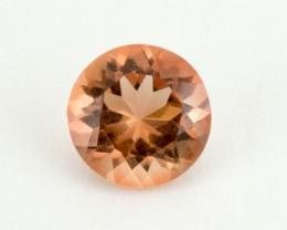 1.4ct Oregon Sunstone, Pink Round (S2149)