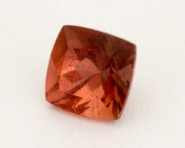 .85ct Oregon Sunstone, Red Square (S1989)