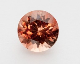 .75ct Oregon Sunstone, Red Round (S2010)