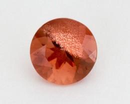 1.3ct Oregon Sunstone, Red Round (S2023)