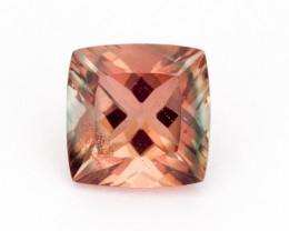 1.9ct Oregon Sunstone, Watermelon Square (S2083)