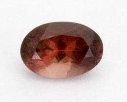 .45ct Oregon Sunstone, Red Oval (S2080)