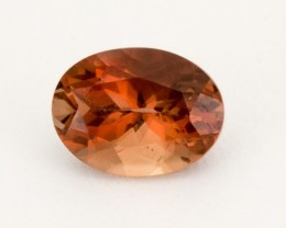 1.3ct Oregon Sunstone, Red Oval (S2124)