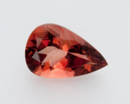 .6ct Oregon Sunstone, Red Pear (S2143)