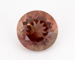 1.9ct Oregon Sunstone, Red/Rootbeer Round (S2035)