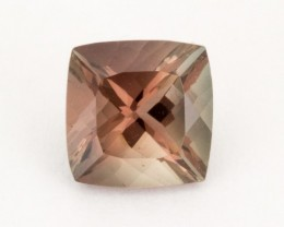 .95ct Oregon Sunstone, Rootbeer Square (S2088)