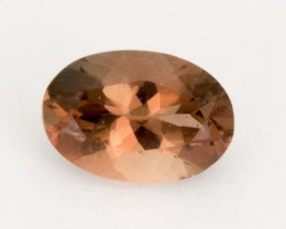 .4ct Oregon Sunstone, Rootbeer Oval (S2101)