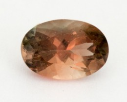 .5ct Oregon Sunstone, Rootbeer Oval (S2133)