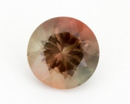 1.8ct Oregon Sunstone, Rootbeer Round (S2137)