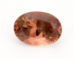 .8ct Oregon Sunstone, Red Oval (S2098)