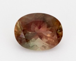 2.6ct Oregon Sunstone, Rootbeer Oval (S2126)