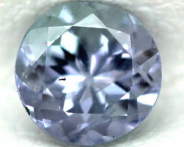 0.55 CTS TANZANITE FACETED VIOLET BLUE GREEN RNG-51to 60