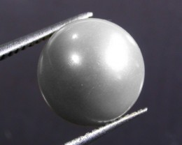 10 - 11 MM WHITE PEARL AAA GRADE ROUND-HIGH LUSTER [PF2358]