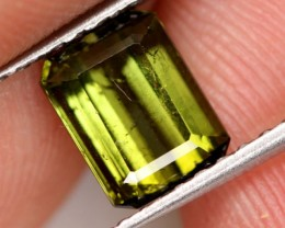 1.64 CTS VS DEEP YELLOW NIGERIAN TOURMALINE [TRM26]