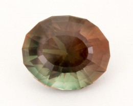 5.1ct Oregon Sunstone, Dichroic Oval (S1915)