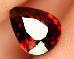 1.96 cts VVS Firey Magenta Red Spessartine Garnet (RG81)