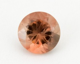 2.2ct Oregon Sunstone, Pink Round (S2167)