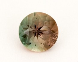 1.5ct Oregon Sunstone, Dichroic Round (S2207)
