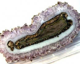 AMETHYST STLACTITE  FLOWERS  102.15 CTS  SG-1455