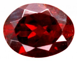 CERTIFIED MALAIA GARNET 2.40 CTS  PG-284