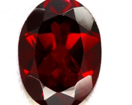 CERTIFIED MALAIA GARNET 2.45 CTS  PG-285 rrp-882.00 usd