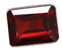 CERTIFIED MALAIA GARNET 1.85 CTS  PG-287