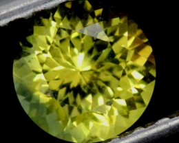 CERTIFIED YELLOW SAPPHIRE UNTREATED 1.17 CTS  TBM-330-TRUEBLUEMINERALS
