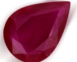6.70 CTS   RUBY RASBERRY RED  SG-1619