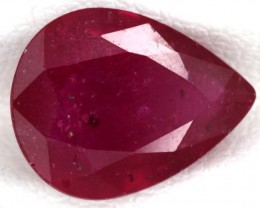 4.95 CTS  RUBY RASBERRY RED  SG-1622