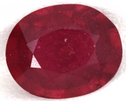 RUBY RASBERRY RED 4.40 CTS   SG-1639