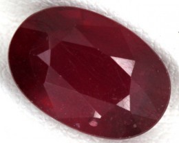 RUBY RASBERRY RED 5.15 CTS   SG-1641