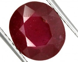 RUBY RASBERRY RED 5.75 CTS   SG-1645