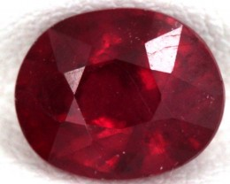 RUBY RASBERRY RED 2.10 CTS   SG-1660