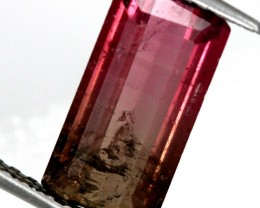 2.80 CTS WATERMELON TOURMALINE FACETED    PG 281