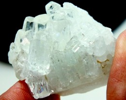 112.35 CTS AQUAMARINE ROUGH SPECIMEN  RG-399