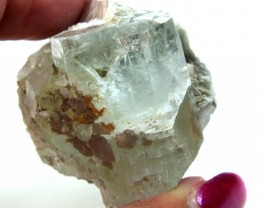 83.50  CTS AQUAMARINE ROUGH SPECIMEN   RG-407