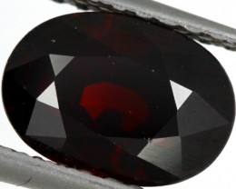 GARNET FACETET  3.75 CTS SG-1661