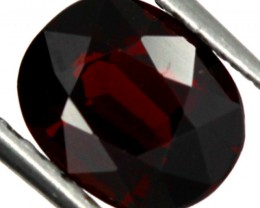 GARNET FACETET  1.75 CTS SG-1665
